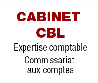 Cabinet CBL Expertise comptable