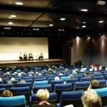 Ciné-Forum 2014  Salle+Scène